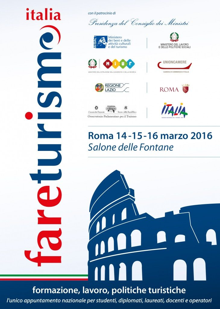 programma FT ROMA 2016web